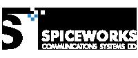 Spiceworks Communications Ltd Logo